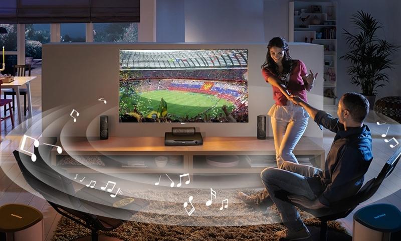 球迷最爱的观球神器竟然是OLED,如何选看这里!