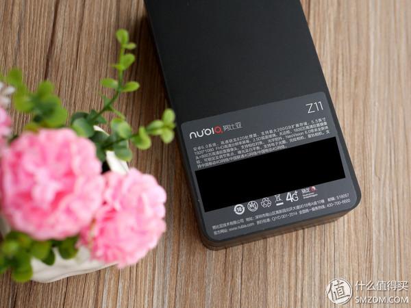 经典红圈无边框——nubia z11智能手机评测