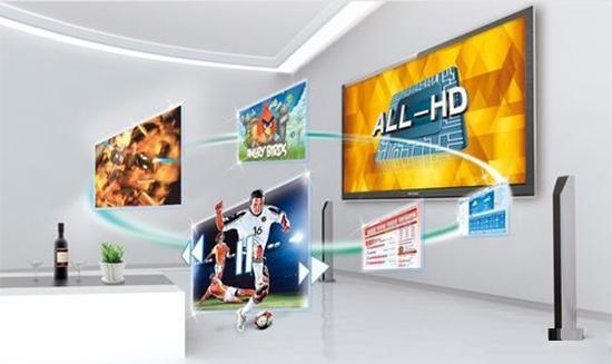 55-65英寸大屏幕电视哪款好 独家技术超牛掰
