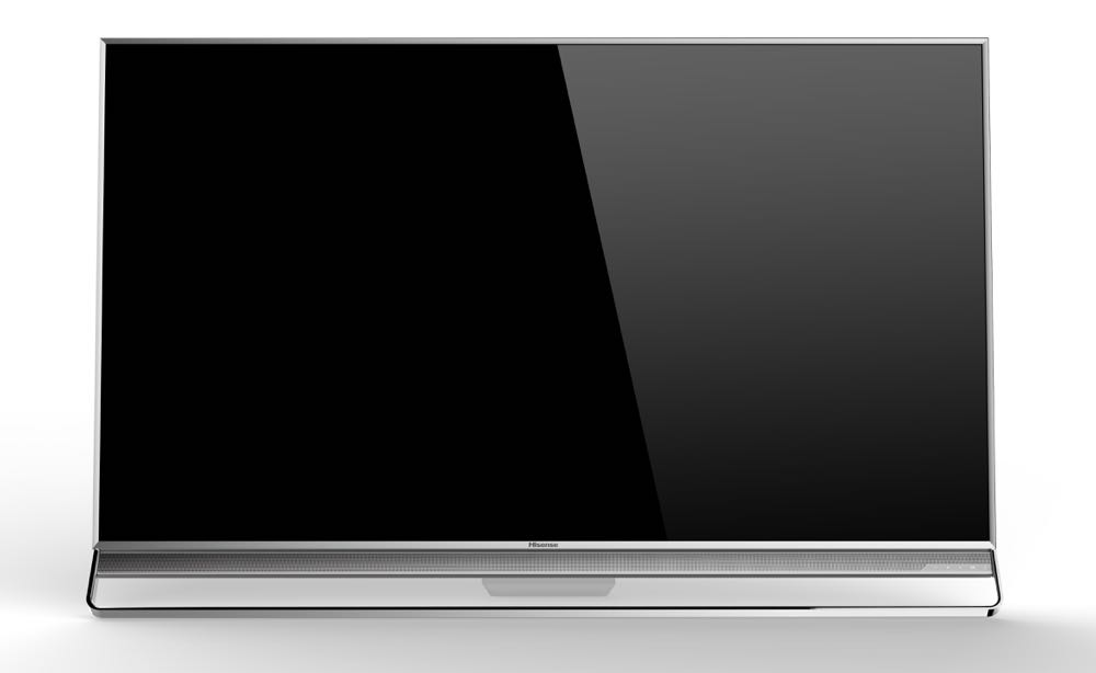 海信发布65英寸8系列和75英寸9系列ULED智能电视