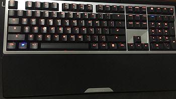 圆一个机械键盘梦:CHERRY 樱桃 MX6.0 机械键盘