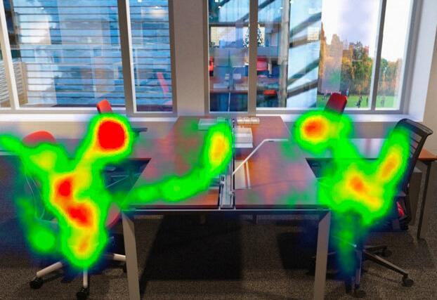 更细致!更精准!Yulio为VR加入凝视跟踪功能