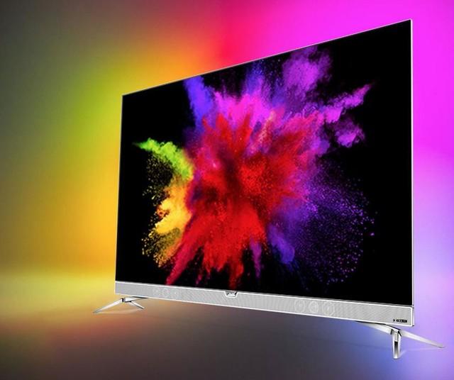2017  65吋新型OLED电视有哪些?
