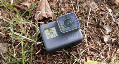 GoPro Hero5运动相机评测 增加防水+图像稳定
