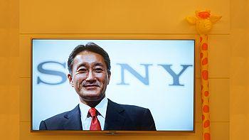 纠结的电视选购历程,最终入手大法——SONY 索尼 65X7566D 液晶电视