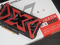 AMD RX560首测:这次带来的是惊喜还是失望?