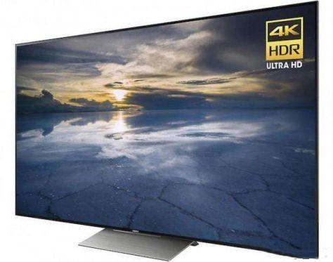4K电视的LED/OLED显示屏有什么区别,选购时选哪种?