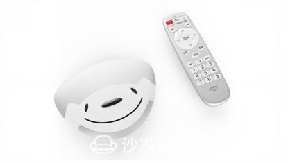京东首款网络机顶盒来了!京东联合泰捷WEBOX发布!