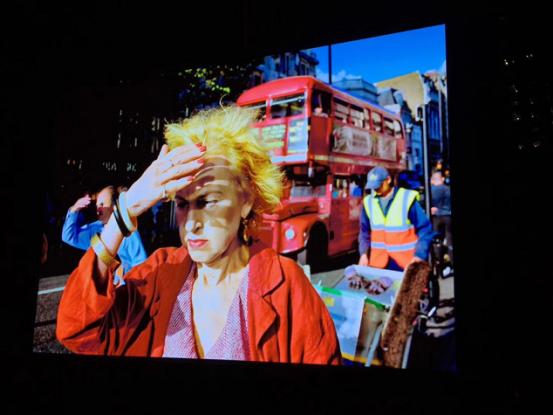最好的相片遇见最好的屏幕 创维点燃莱卡之夜