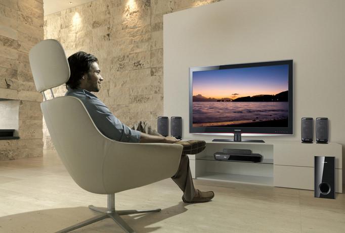 传统电视将被互联网电视将替代?