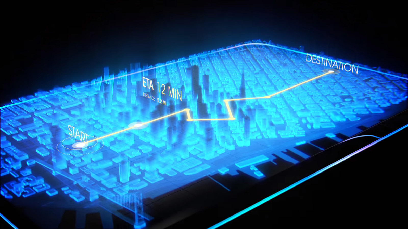 惠普实验室Leia团队与RED合作,为全息智能手机提供技术支持
