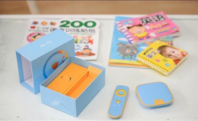 小酷宝是什么 专为儿童定制的互联网盒子