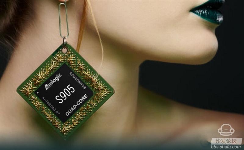 晶晨S905多方面对比RK3368 孰优孰劣