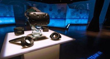 HTC称Vive销量远超14万台 比你想的赚得多!