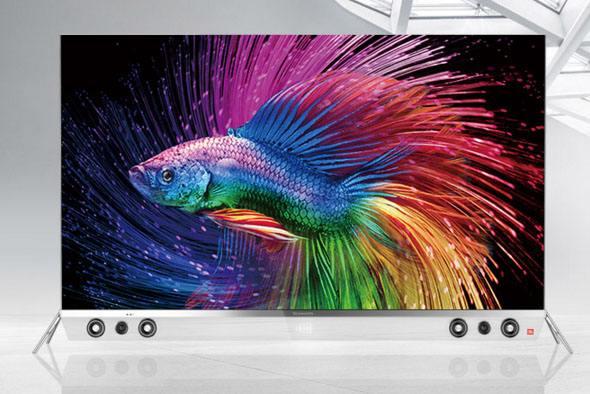 创维电视  55S9-I通过U盘安装第三方应用教程