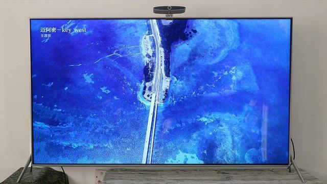 智能电视新时代,暴风TV 65X5 ECHO 评测