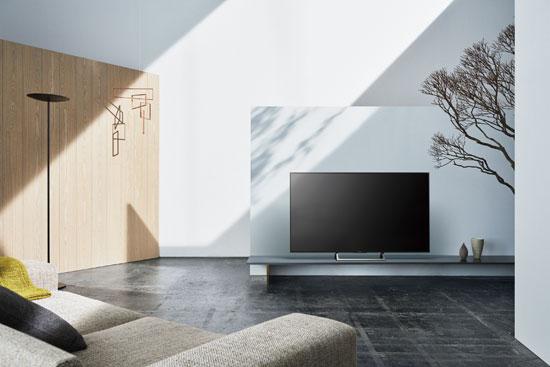 这几台索尼电视可让你拥有私人影院体验