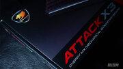 【玩家报告】键盘里的硬汉 骨伽ATTACK X3键盘易迅首测
