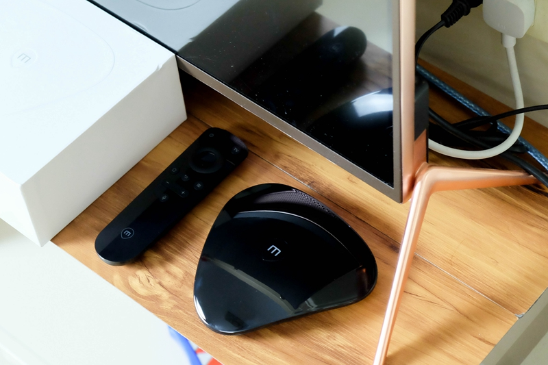 魅族盒子:首款搭配FlymeTV系统的电视盒子,好用吗?