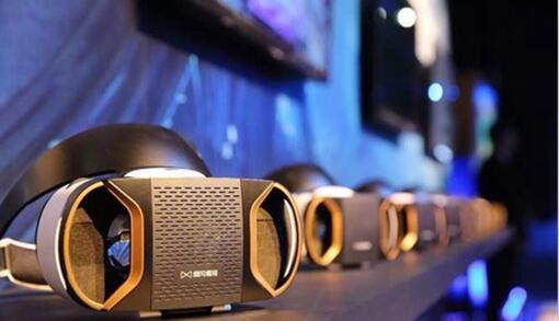 """暴风科技""""兴TV 去VR""""是下一个泡沫吗?"""