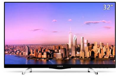 康佳LED32S1通过U盘安装电视直播软件