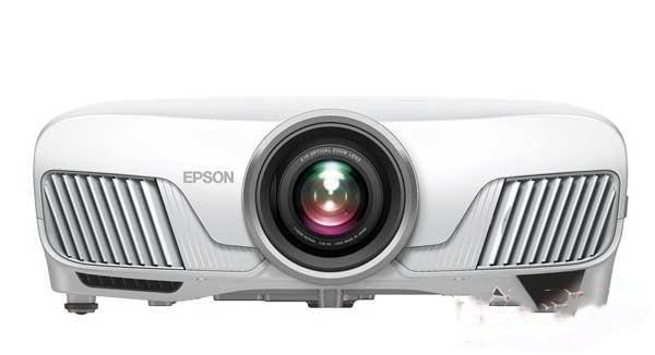爱普生发布新款4K LCD投影机Home Cinema 4010