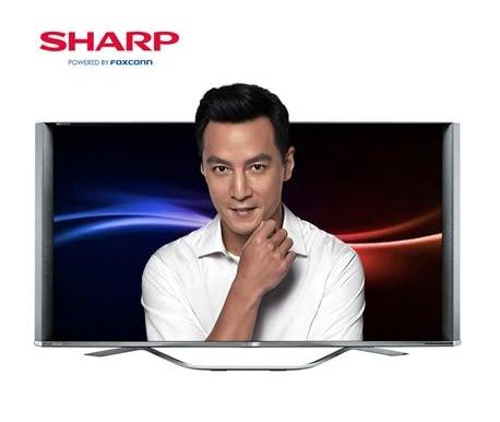 夏普刚发布的消费级8K电视怎么样?