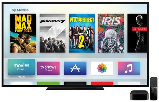 让电视真正智能起来 苹果将植入Siri控制