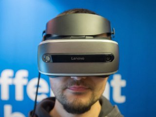主攻游戏娱乐的AR VR现状:产品多应用少