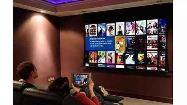 智能电视为何不能安装第三方软件?