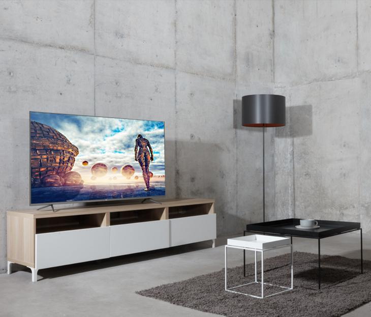 未来会是什么样?人工智能电视走向猜想