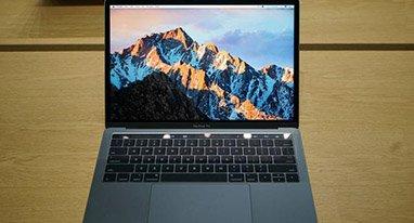 郭明池:新MacBook Pro价格高缺点多 销量不会好