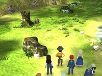 Switch版JRPG名作《幻想国物语》大型更新免费上线