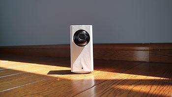 #原创新人#MIJIA 米家 大方 智能摄像机 开箱
