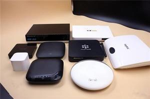 网络机顶盒行业发展优势明显 未来将成市场主流