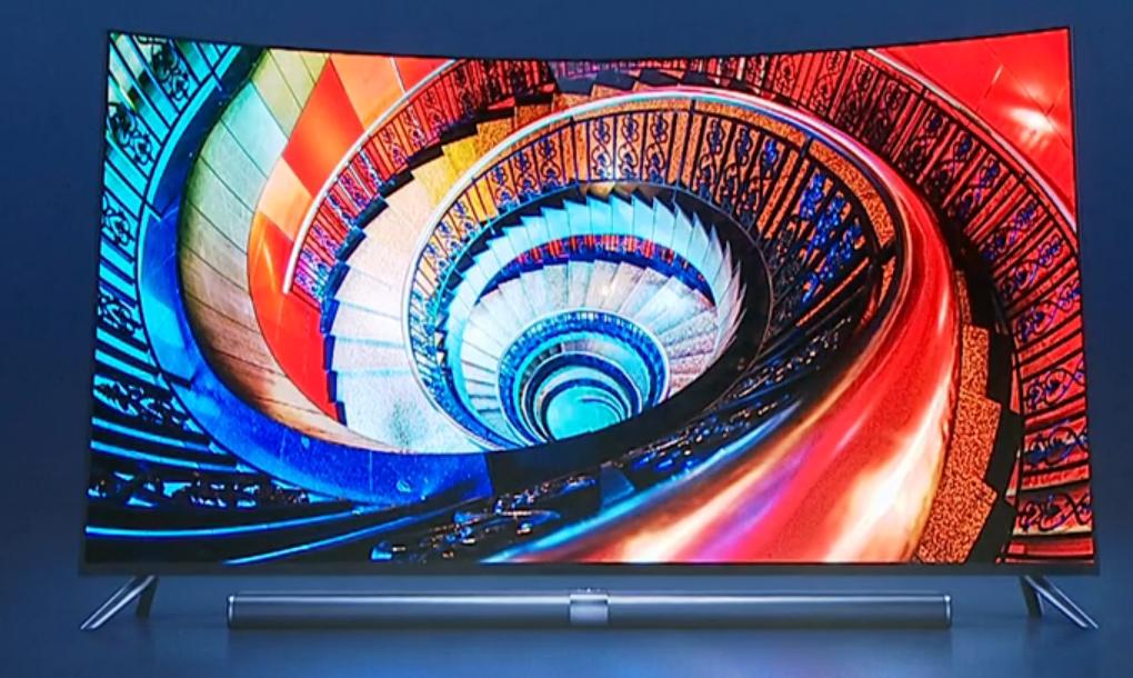 小米电视3S 65英寸曲面通过安卓手机安装第三方应用教程,玩电视游戏