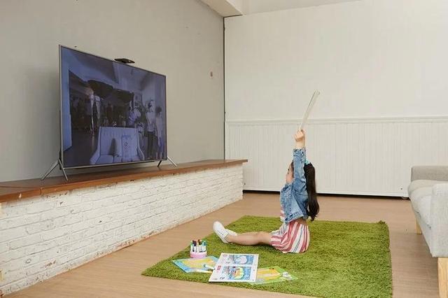 暴风TV,最适合科技生活的智能电视