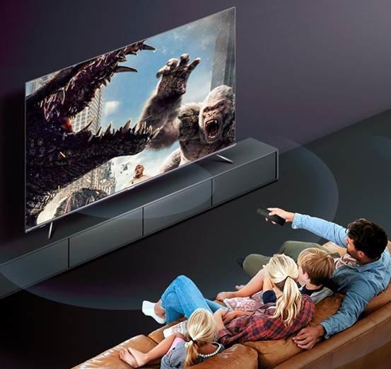 消费升级有颜有质 海信E8电视金秋值得买