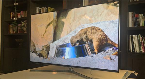 微鲸电视A系列55英寸最新评测,超薄超快,极致体验
