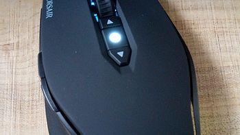 美亚海淘 为了屁股:CORSAIR 美商海盗船 Gaming系列 M65 PRO RGB 鼠标