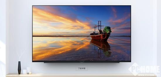 好机再升级 微鲸65英寸智能电视评测