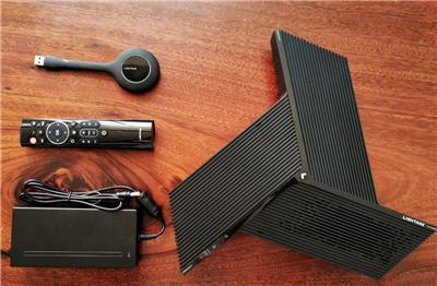 Lightank智能商务投影 T100 花式投屏更加贴心