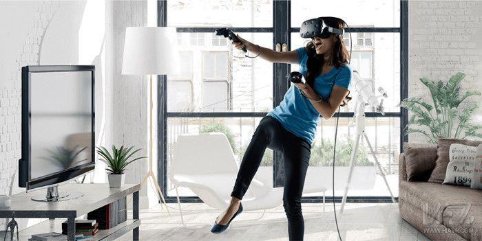 VR技术打造购物场景体验 推动陕西省家电消费购买力
