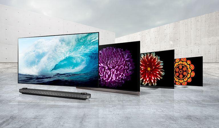 "CES正式开展,哪个品牌能够担起""未来电视""的美誉"