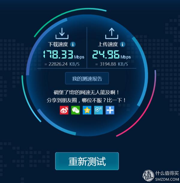网络测速图片