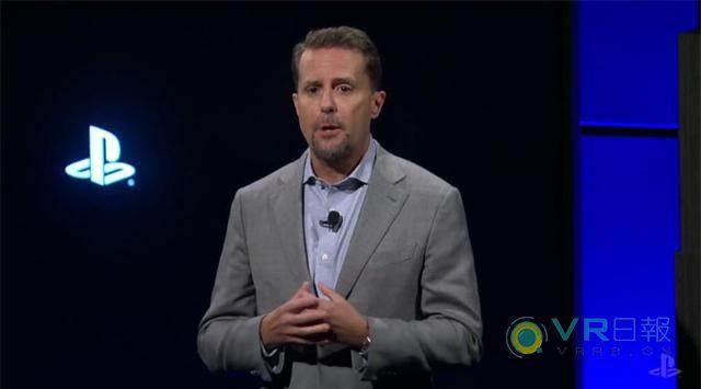 索尼互动娱乐总裁:PS VR销量良好注重市场的多样化