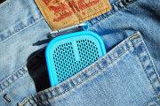 口袋里的好音响---朗琴M300蓝牙音箱评测_怎么样
