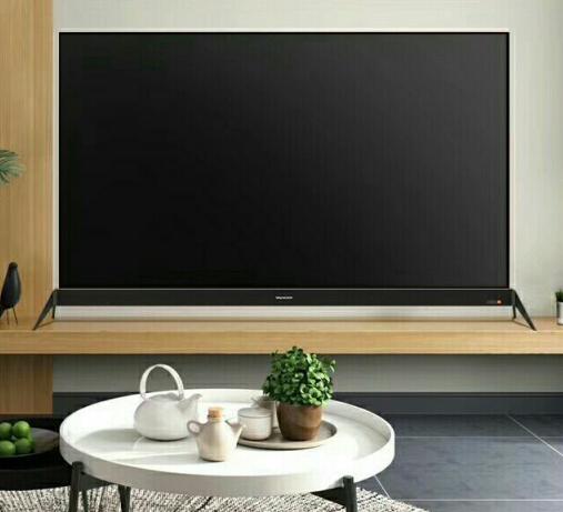 创维OLED除了wallpaper 黑骑士S8也很出众