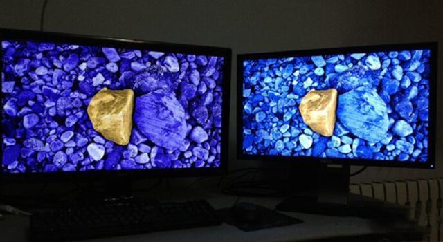 电视机和显示器的区别