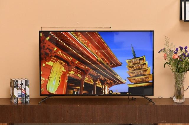 全方位无死角解析微鲸电视55D与乐视超4 X55M,谁能真正占领你的客厅?